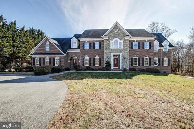 Laurel Single Family Home For Sale: 15611 Riding Stable Road