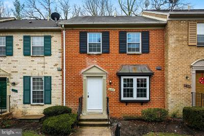 Silver Spring Condo For Sale: 11875 Old Columbia Pike #72