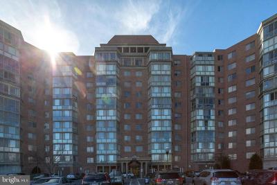 Silver Spring Condo For Sale: 3210 N Leisure World Boulevard #1021