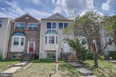 Calverton Townhouse For Sale: 12110 Sweet Clover Drive