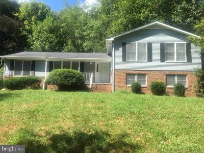 Upper Marlboro Rental For Rent: 222 King James Road