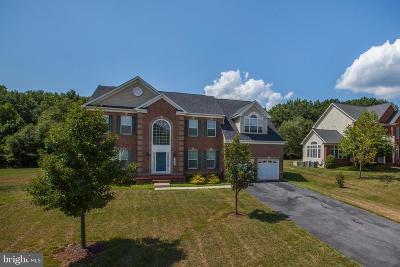 Glenn Dale Single Family Home For Sale: 7802 Mystic River Terrace