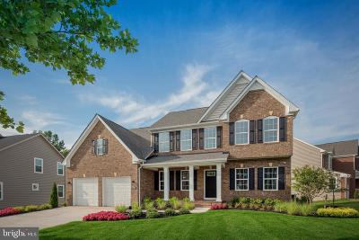 Upper Marlboro Single Family Home For Sale: 303 Baden Court #PB02