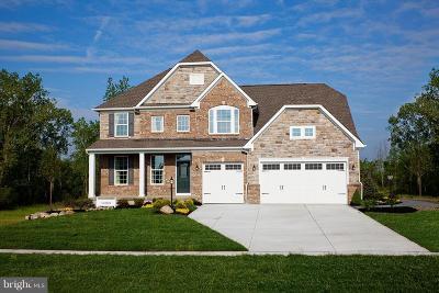 Upper Marlboro Single Family Home For Sale: 301 Baden Court #PB03