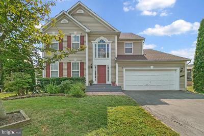 Lanham Single Family Home For Sale: 7202 Bay Wood Drive