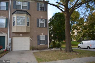 Bowie Rental For Rent: 3832 Early Glow Lane