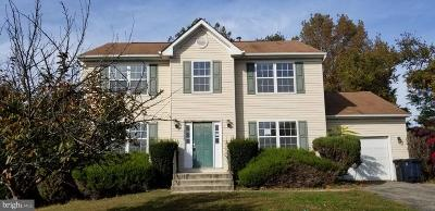 Upper Marlboro Single Family Home For Sale: 7700 Parnu Court