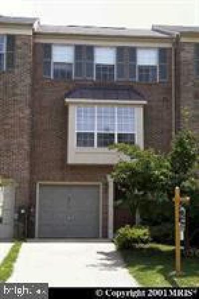 Laurel Rental For Rent: 8114 Londonderry Court