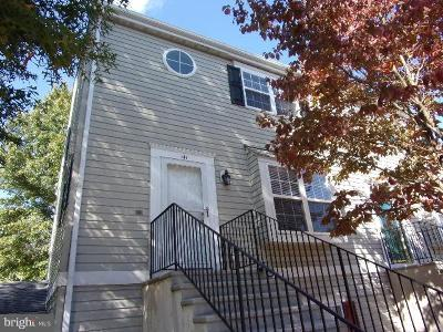 Upper Marlboro Condo For Sale: 141 Kylie Place #2