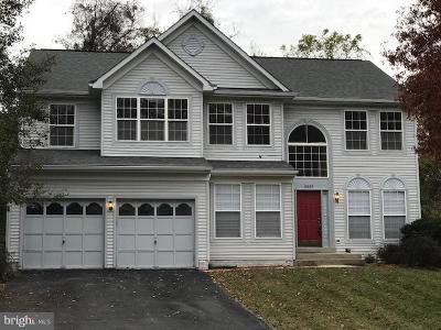 Upper Marlboro Single Family Home For Sale: 5307 Melwood Park Avenue