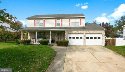 Clinton Single Family Home For Sale: 5800 Plata Street