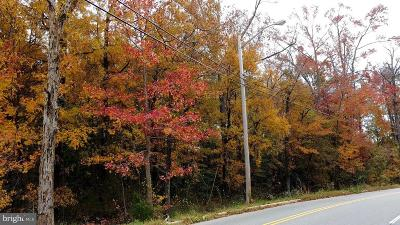 Accokeek Residential Lots & Land For Sale: E Manning Road