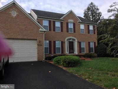Fort Washington Single Family Home For Sale: 205 Stony Hill Court