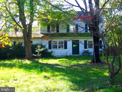 Anne Arundel County, Calvert County, Charles County, Prince Georges County, Saint Marys County Commercial For Sale: 10701 Brandywine Road