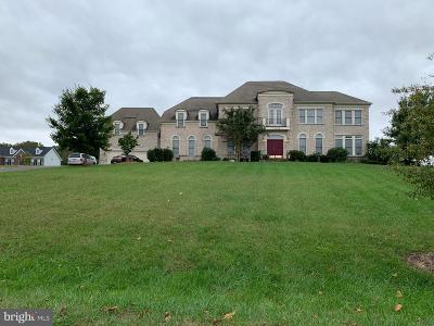 Upper Marlboro MD Single Family Home For Sale: $799,000