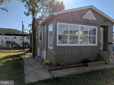 Laurel Single Family Home For Sale: 42 Avondale Street