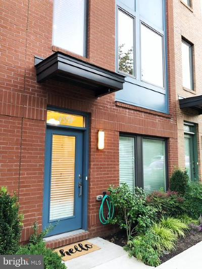Hyattsville Rental For Rent: 4551 Longfellow Street
