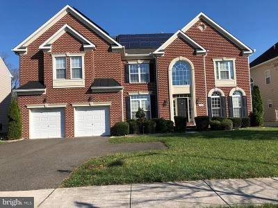 Upper Marlboro Single Family Home For Sale: 10412 Marlboro Pike