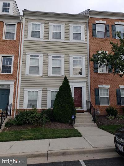 Suitland Rental Under Contract: 5416 Lanier Avenue