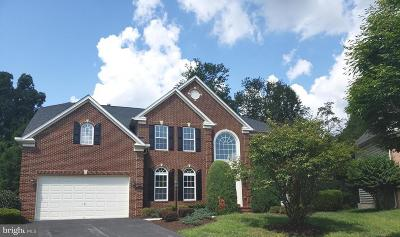 Upper Marlboro Single Family Home For Sale: 400 Rifton Court