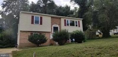 Fort Washington Rental For Rent: 505 Kerby Hill Road