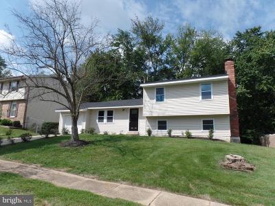 Springdale Single Family Home For Sale: 3304 Heidi Lane