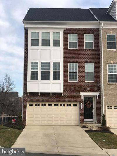 Upper Marlboro Rental For Rent: 4022 Winding Waters Terrace