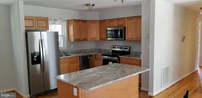 District Heights Rental For Rent: 7701 Fanwood Court