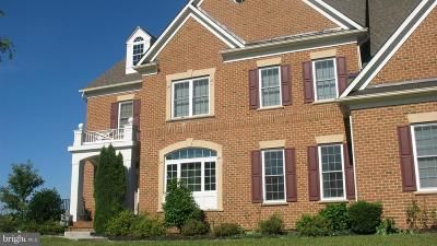 Upper Marlboro Rental For Rent: 15408 Finchingfield Way