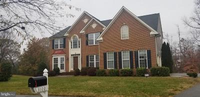 Anne Arundel County, Calvert County, Charles County, Prince Georges County, Saint Marys County Single Family Home Under Contract: 3100 Lowe Lane