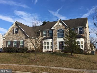 Glenn Dale Single Family Home Under Contract: 7201 Glen Pine Street