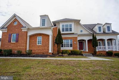 Upper Marlboro Single Family Home For Sale: 15409 Ravenglass Lane