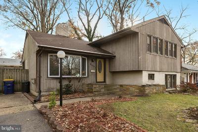 New Carrollton Single Family Home For Sale: 6129 84th Avenue