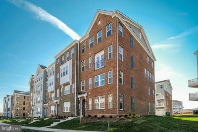 Upper Marlboro Condo For Sale: 9715 Glassy Creek Way