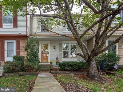 Bowie Rental Under Contract: 2619 Nemo Court