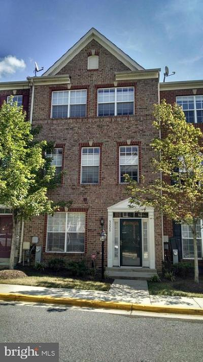 Bowie MD Condo For Sale: $397,000