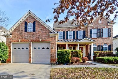 Bowie, Upper Marlboro Single Family Home For Sale: 2700 Galeshead Drive