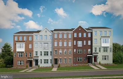 Prince Georges County Condo For Sale: 6925 Stoddert Lane