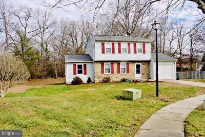 Accokeek Single Family Home For Sale: 15602 Farmington Court