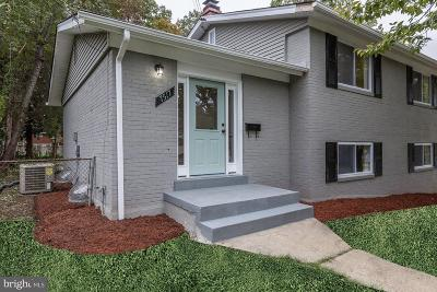 College Park Single Family Home For Sale: 7517 Citadel Drive