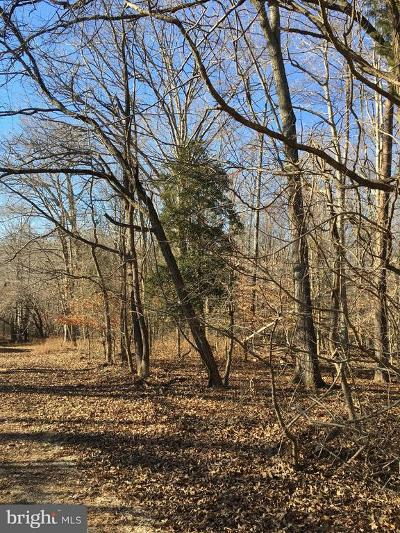 Accokeek Residential Lots & Land For Sale: 15905 Accolawn Road