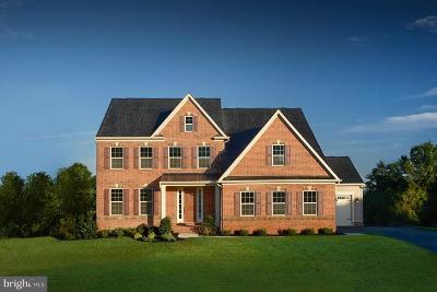 Upper Marlboro Single Family Home For Sale: 605 Cranston Avenue
