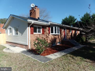 Clinton Single Family Home For Sale: 6200 Runnymeade Avenue
