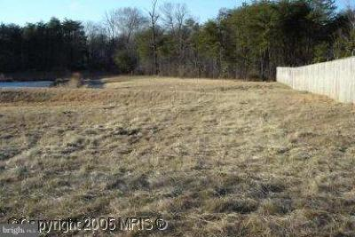 Accokeek Residential Lots & Land For Sale: 17001 Holly Road