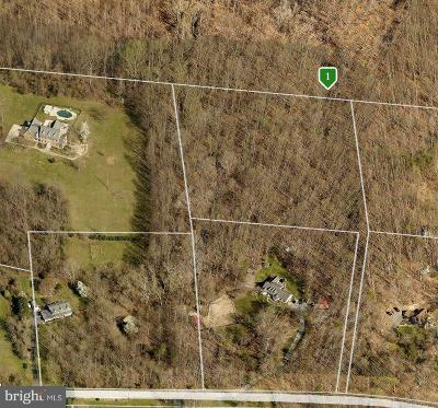 Upper Marlboro Residential Lots & Land For Sale: 15850 Croom Airport Road