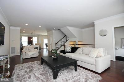 Upper Marlboro Townhouse For Sale: 4223 Winding Waters Terrace