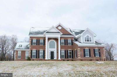 Aquasco Single Family Home For Sale: 15502 High Ridge Court