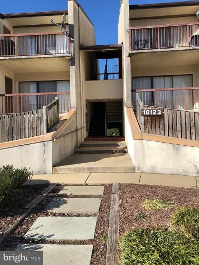 Upper Marlboro Condo For Sale: 10123 Prince Place #204