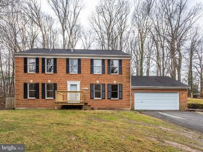 Bowie MD Single Family Home For Sale: $549,900