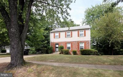 Temple Hills Rental For Rent: 2010 Willowtree Lane